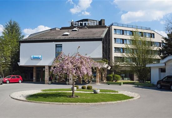 Hotel Termal (Terme 3000) - Slovinsko