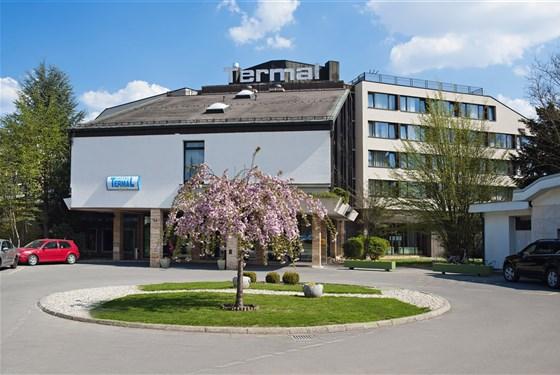 Marco Polo - Hotel Termal (Terme 3000) -