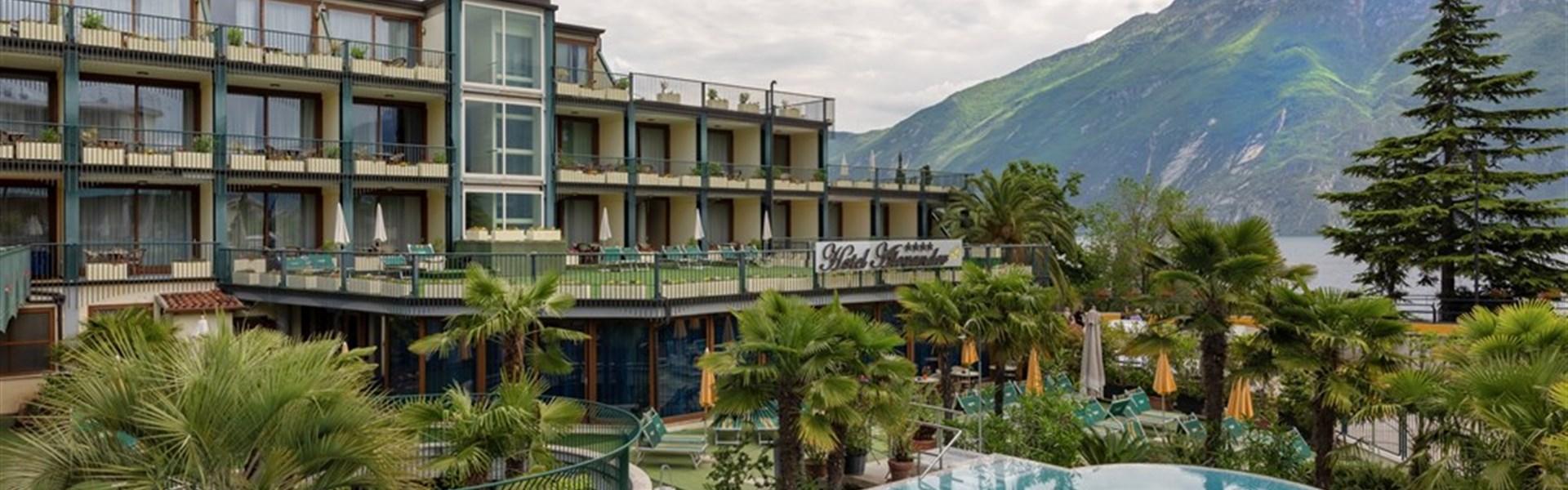 Hotel Alexander -