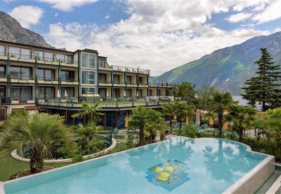 Hotel Alexander - Limone sul Garda -