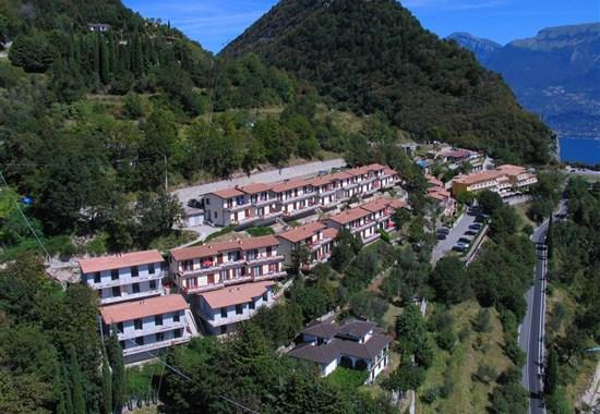 Hotel La Rotonda - Evropa