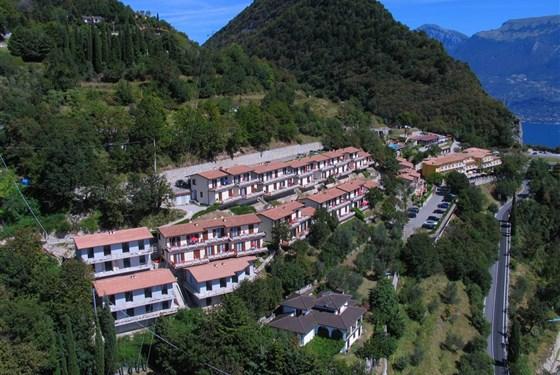 Marco Polo - Hotel La Rotonda -