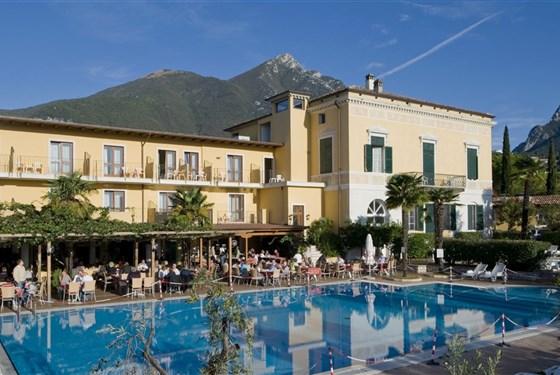 Marco Polo - Hotel Antico Monastero -