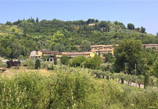 Poiano Resort Hotel - Evropa