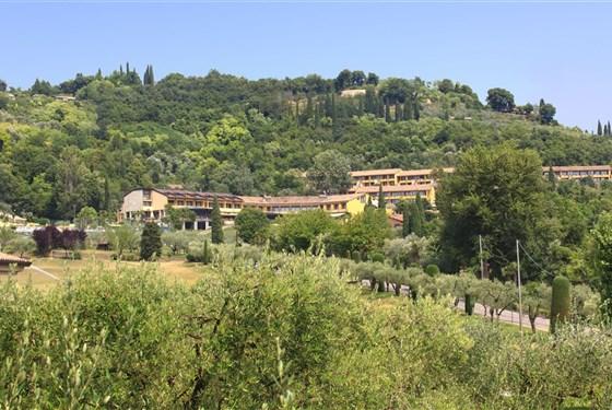 Marco Polo - Poiano Resort Hotel -