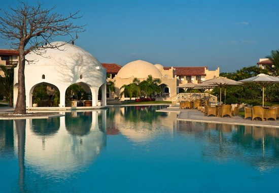 Swahili Beach Resort - Diani Beach