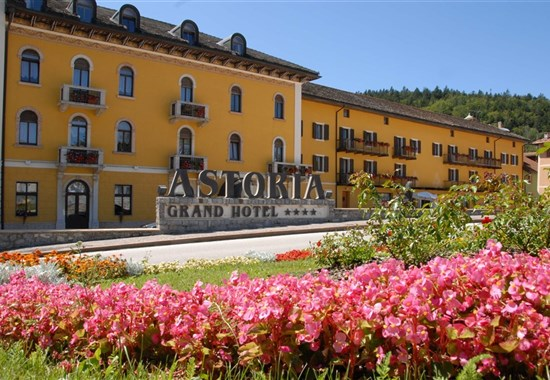 Grand Hotel Astoria - Lavarone -