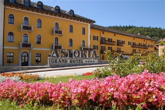 Marco Polo - Grand Hotel Astoria -
