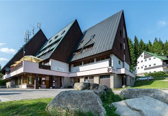 Parkhotel Harrachov - Česká republika -