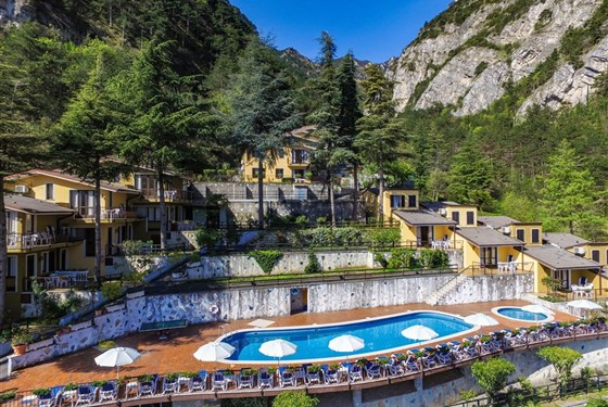 Marco Polo - Residence Oasi -