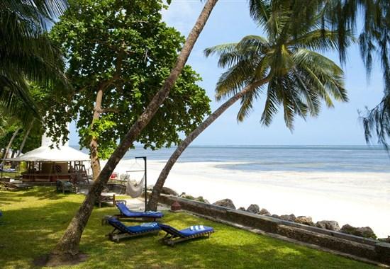 Severin Sea Lodge - Afrika