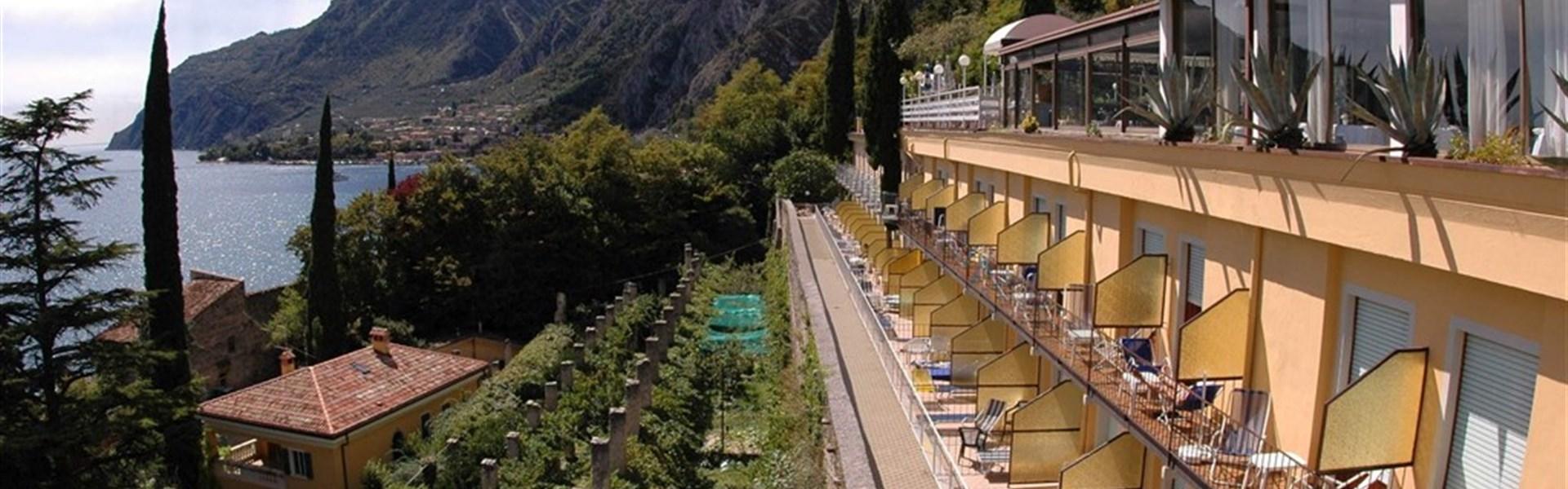 Hotel Villa Dirce -