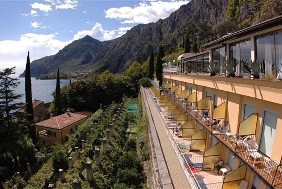 Marco Polo - Hotel Villa Dirce -