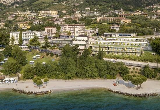 Hotel Sogno del Benaco - Limone sul Garda -