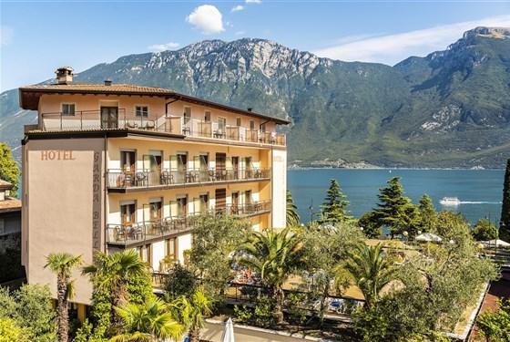Marco Polo - Hotel Garda Bellevue -