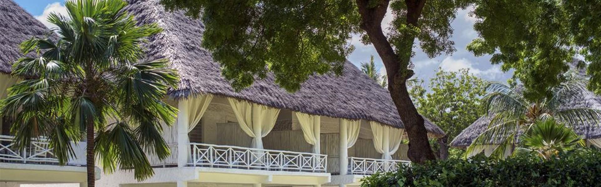 Sandies Tropical Village Malindi 4* -