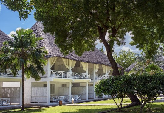 Sandies Tropical Village Malindi 4* - Malindi -