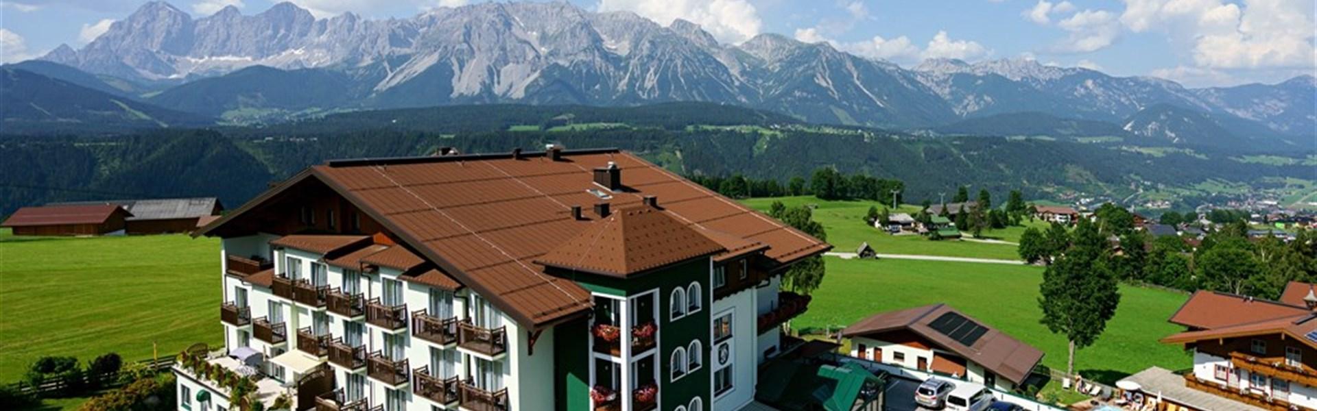 Hotel Waldfrieden -