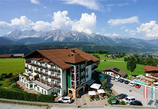 Hotel Waldfrieden - Schladming -