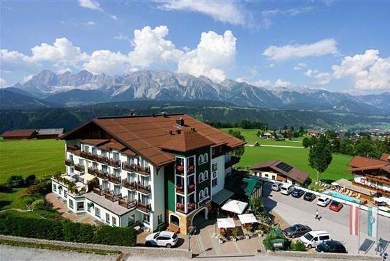 Marco Polo - Hotel Waldfrieden -