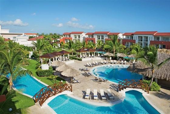 Marco Polo - Dreams Royal Beach Punta Cana -