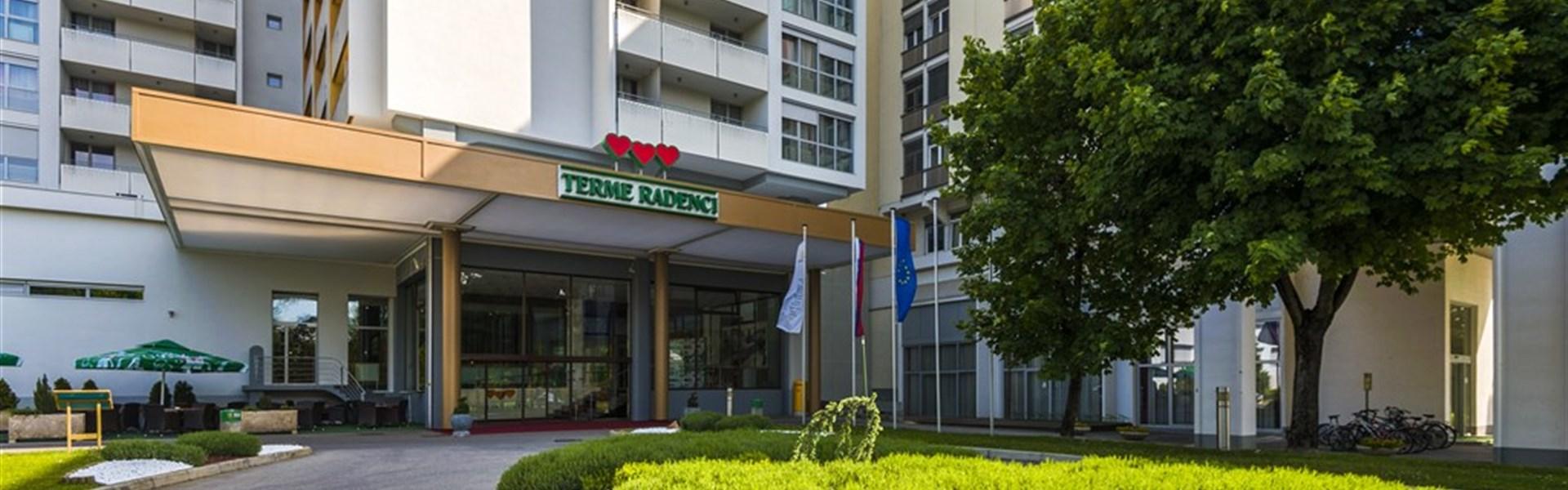 Hotel Radin -