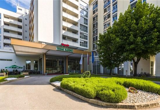 Hotel Radin - Slovinsko -