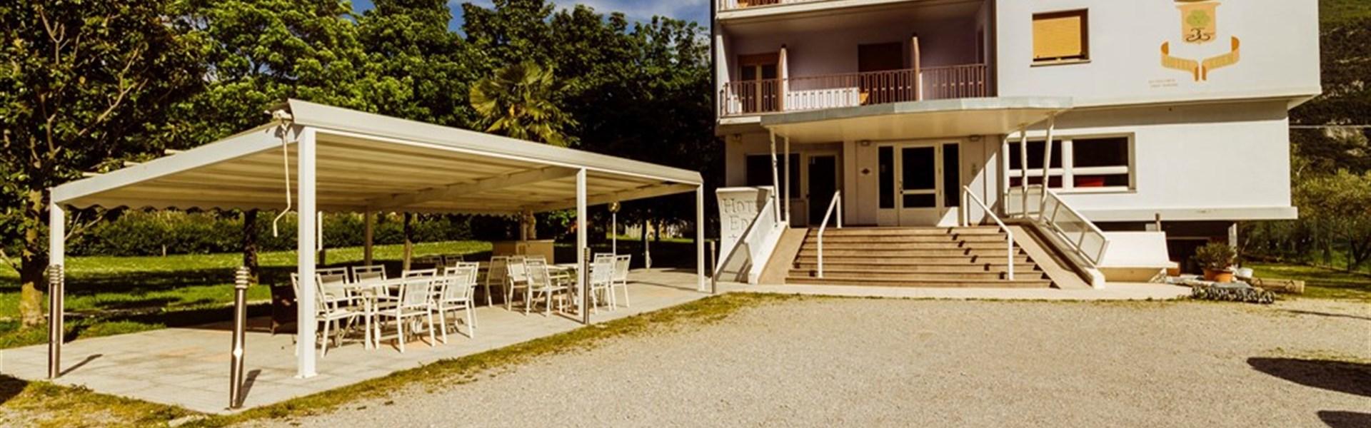 Marco Polo - Aktiv Hotel Eden -