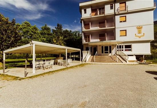 Aktiv Hotel Eden - Evropa -
