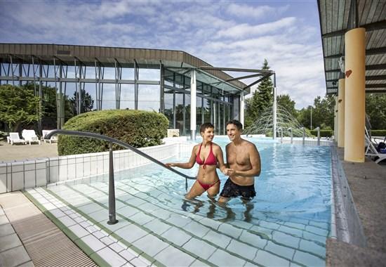Hotel Izvir - Slovinsko -
