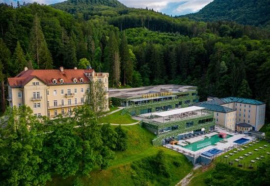 Rimske Terme - Slovinsko