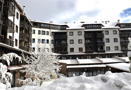 Hotel Casa Karina - Evropa