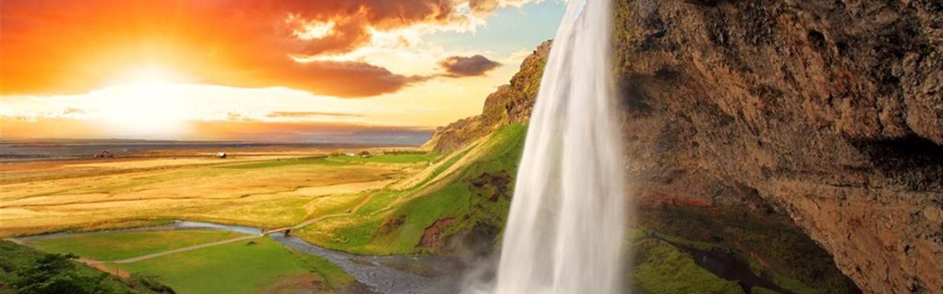 To nejlepší z Islandu s českým průvodcem -