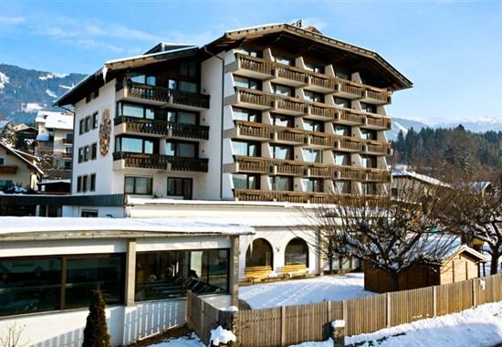 Hotel Bellevue - Evropa