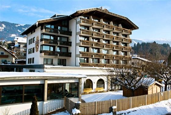 Marco Polo - Hotel Bellevue -