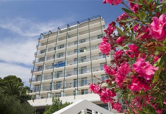 Bluesun Hotel Neptun & Depandance Maslinik - Střední Dalmácie -