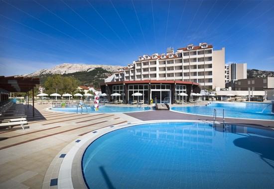 Corinthia Baška Sunny Hotel by Valamar - Evropa