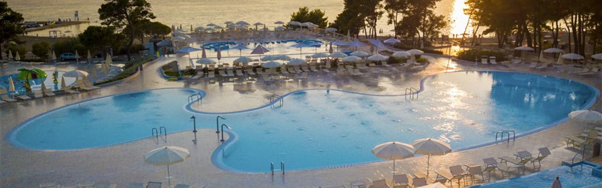 Marco Polo - Zaton Holiday Resort -