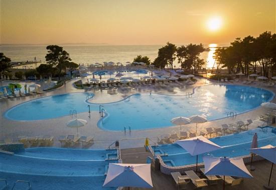 Zaton Holiday Resort - Zaton -