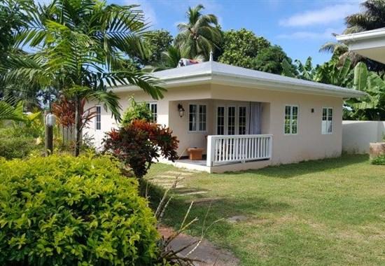 Felicie cottage & residence - Seychely -