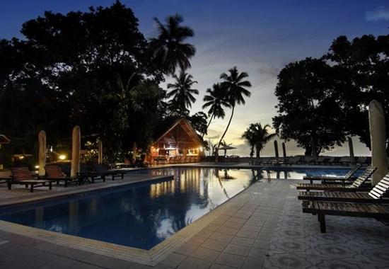 Berjaya Beau Vallon Bay Resort & Casino -  -