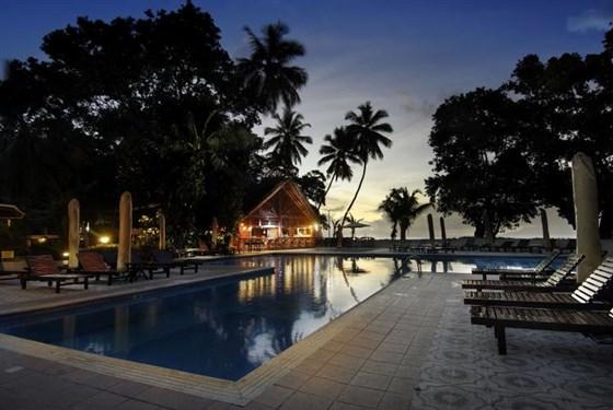 Marco Polo - Berjaya Beau Vallon Bay Resort & Casino -