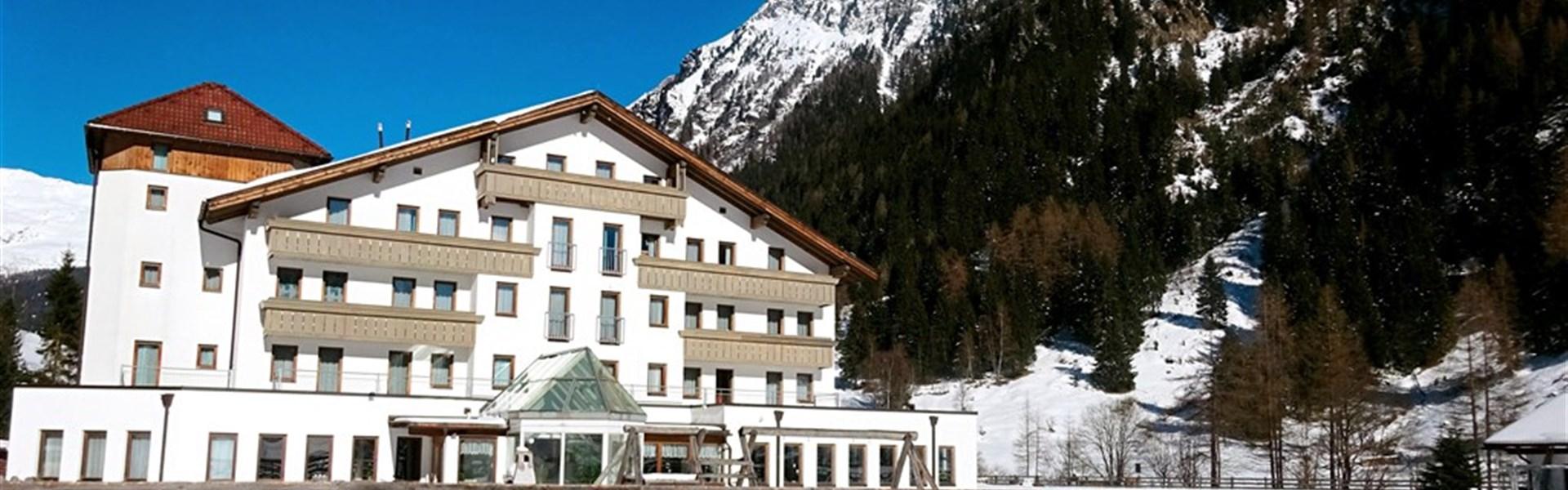 Marco Polo - Hotel Tia Monte W22 -