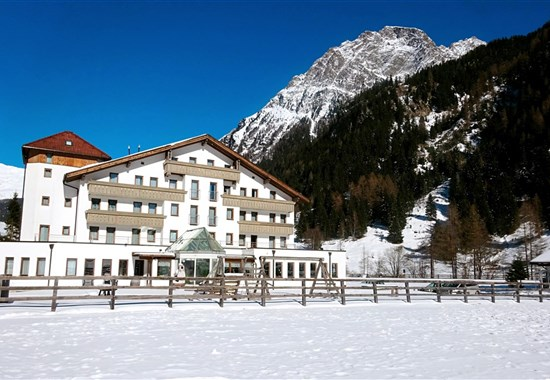 Hotel Tia Monte W22 - Tyrolsko