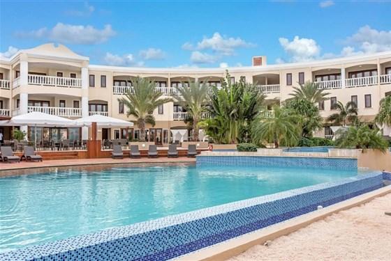 Marco Polo - Acoya Curacao Resort, Villas & Spa -