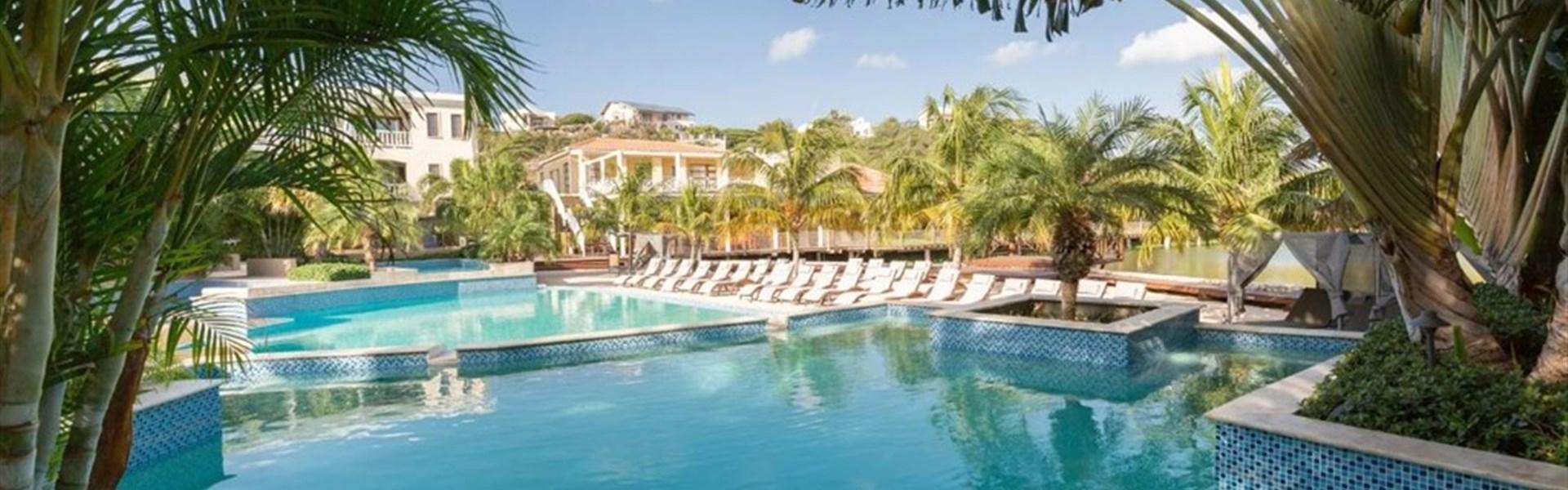 Acoya Curacao Resort, Villas & Spa -