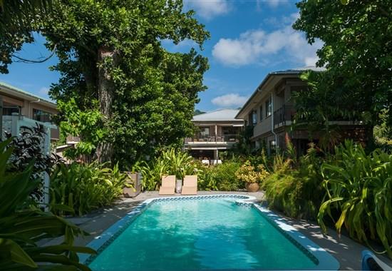 Le Repaire Boutique Hotel - Seychely -