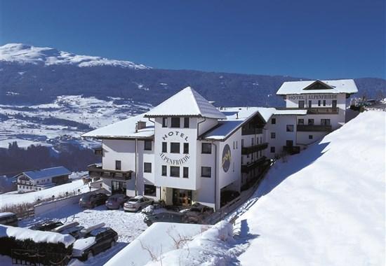 Hotel Alpenfriede W22 - Tyrolsko -