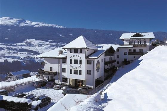 Marco Polo - Hotel Alpenfriede W22 -