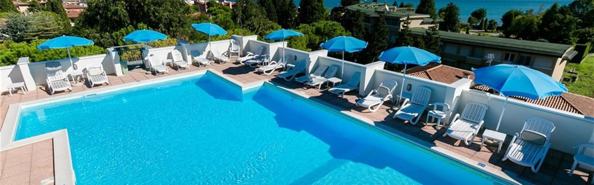 Hotel Alfieri -
